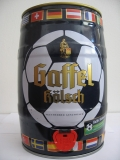 Gaffel kölsch football (year 2008)