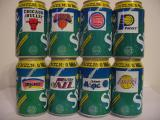 Sprite NBA 8 cans set from Germany (33cl)