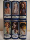 TENNENT´S girls CS cans set from SCOTLAND (44cl)