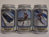 Zipfer MARZEN 3 cans set from AUSTRIA (33cl)