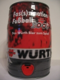 Fas(s)zination Fussball 2008 WÜRTH
