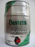Baviera Premium Beer Keg party