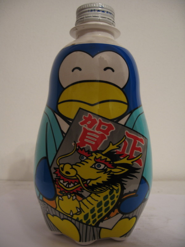 PENGUIN Nr.4 from JAPAN (120cl)