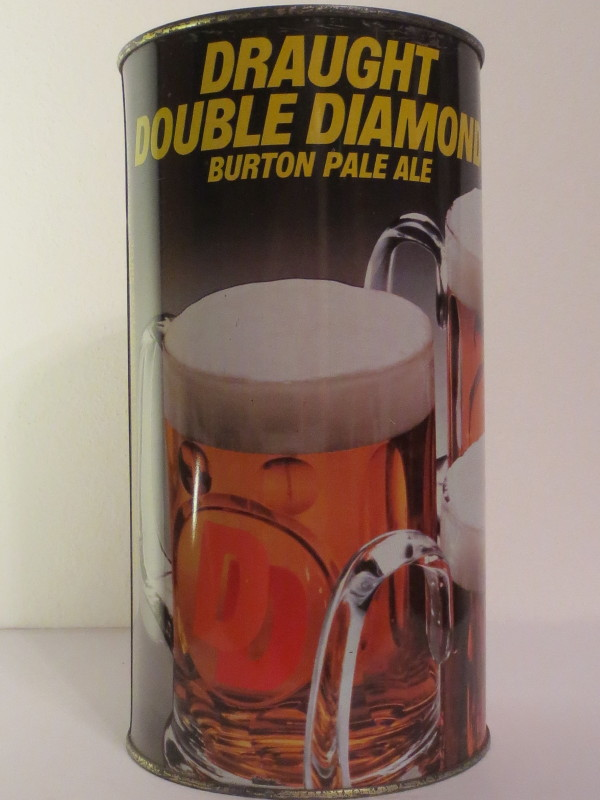 DRAUGHT DOUBLE DIAMOND BURTON PALE ALE (278 cl)