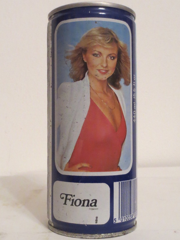 TENNENT´S LAGER Fiona (44cl)