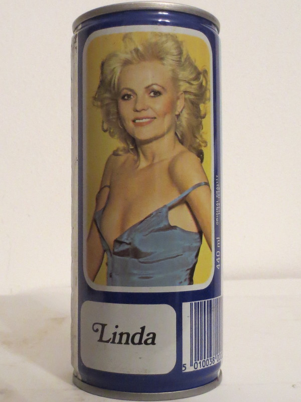 TENNENT´S LAGER Linda (44cl)