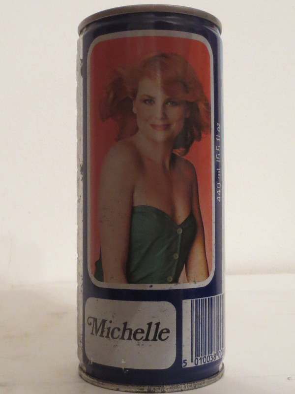 TENNENT´S LAGER Michelle (44cl)