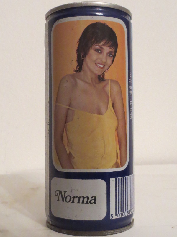 TENNENT´S LAGER Norma (44cl)