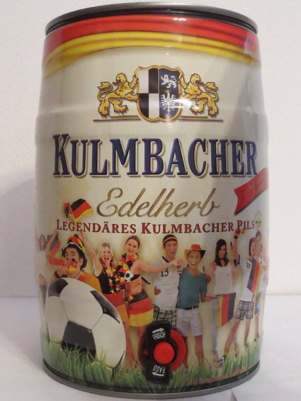KULMBACHER Edelherb (football 2012)
