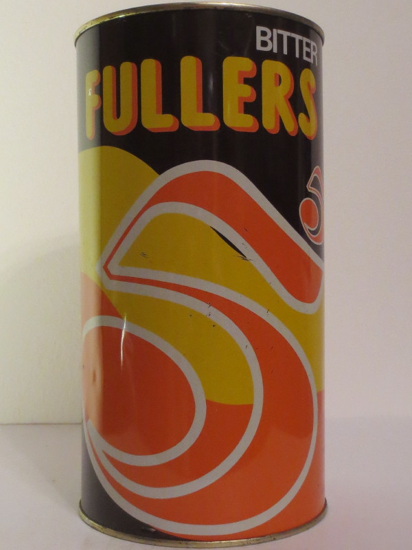 BITTER FULLERS 5 (278 cl)