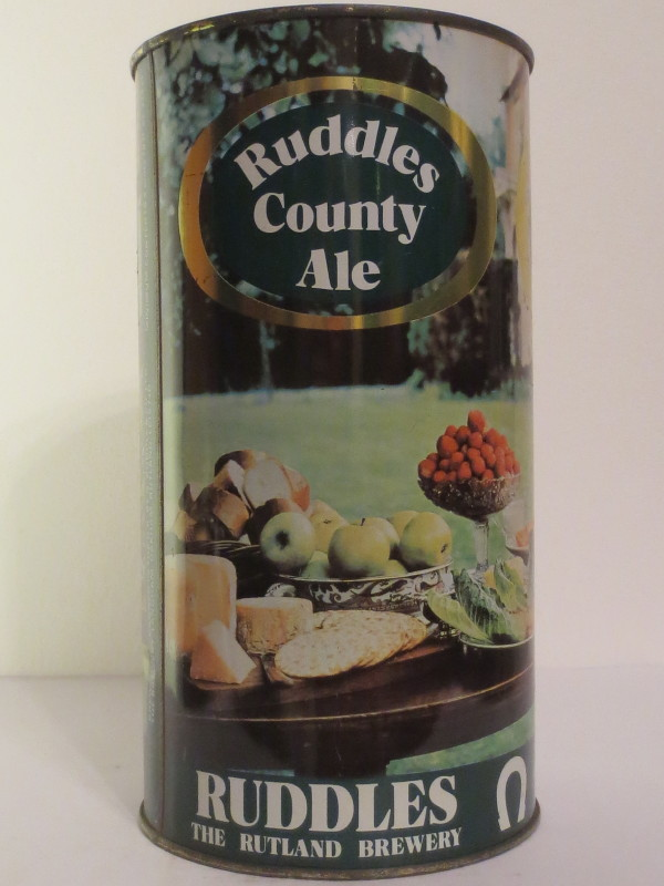 Ruddles County Ale RUDDLES THE RUTLAND BREWERY (278 cl)