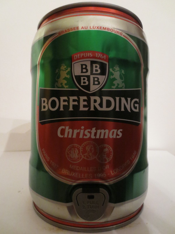 BOFFERDING Christmas