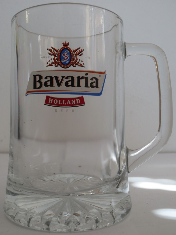 Bavaria HOLLAND BEER (0,5L) LADJYA2