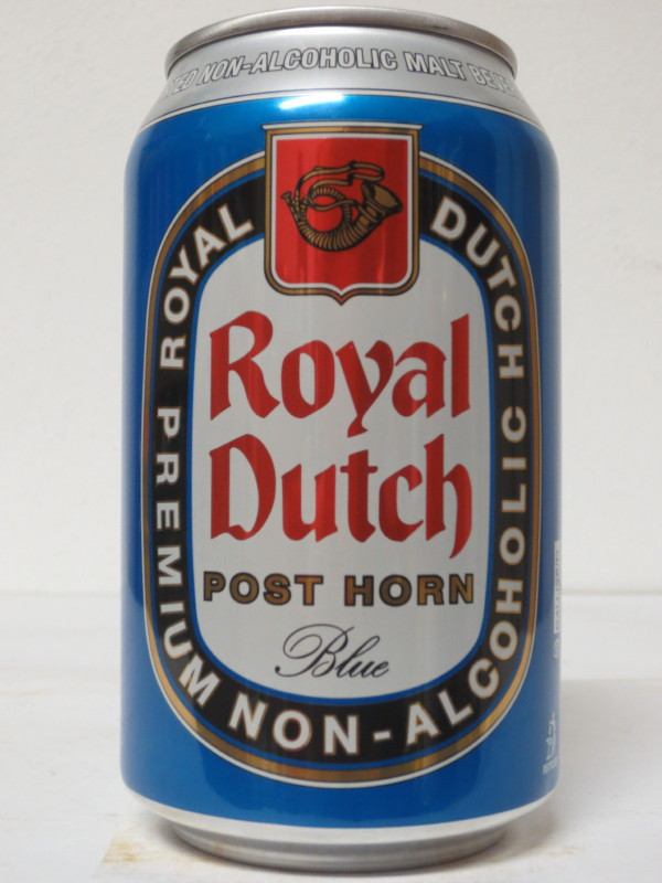 Royal Dutch POST HORN Blue (33cl)