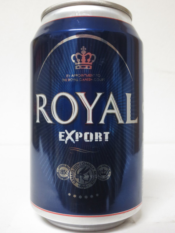 ROYAL EXPORT (33cl)