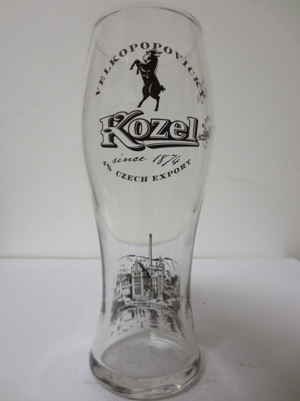 Kozel since 1874 4% CZECH EXPORT (PINT) (0,5L)