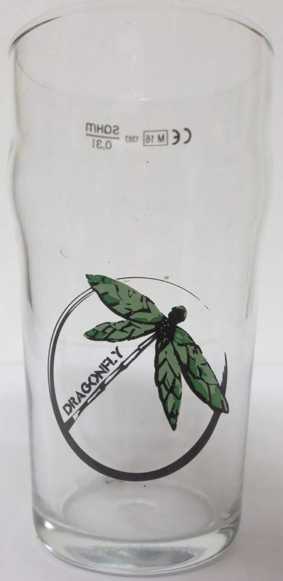 DRAGONFLY (0,3L) Pasabahce