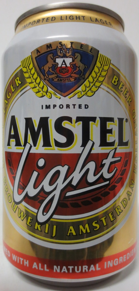 AMSTEL light (33cl)