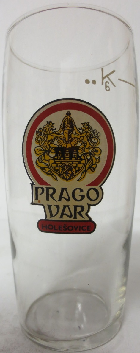 PRAGOVAR HOLEŠOVICE (0,5L) Willi