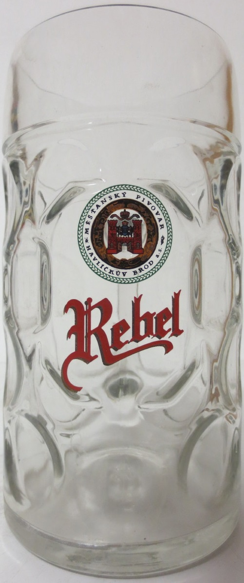 Rebel (1L) Isar